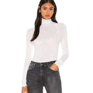 NWT Free People Make It Easy Thermal